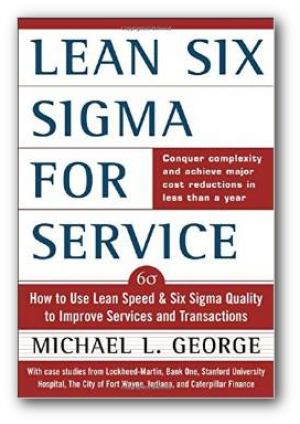 Lean Six Sigma For Service