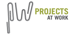 Projects@Work Logo