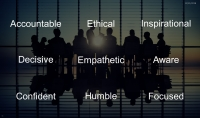 Develop Your Inner Leader: Nine Leadership Traits