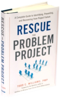 Rescue the Problem Project